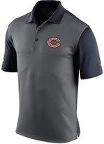 Nike Men's Chicago Bears Preseason Polo