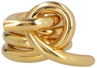 Ambush Knot Ring