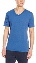 Kenneth Cole Reaction Men's Heather V Neck T