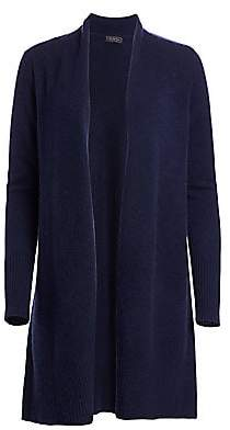 Saks Fifth Avenue Women's COLLECTION Cashmere Duster
