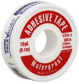 Harmon Face Values Harmon® Face ValuesTM 1/2-Inch x 10-Yards Waterproof Tape