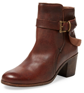 Frye Malorie Knotted Bootie