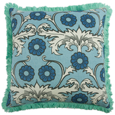 Thomas Paul Scroll Pillow