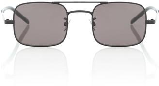 Saint Laurent SL 331 square sunglasses