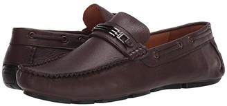 Bacco Bucci Aero (Brown) Men's Shoes
