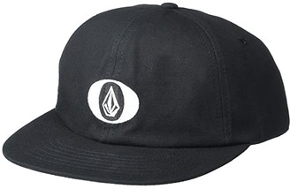 Volcom Stone O Hat (Black) Caps
