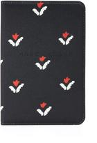 Marc Jacobs Tulip Print Mini Tablet Case