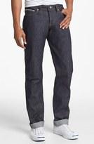 Naked & Famous Denim Men's Weird Guy Slim Fit Selvedge Jeans