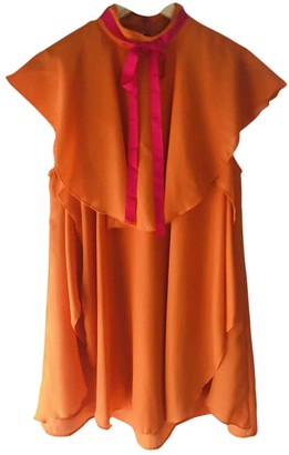 Asos Orange Dress for Women
