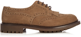 Church's Plowden suede brogues