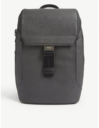Tumi Dolton canvas backpack