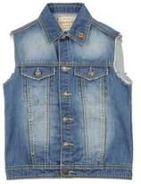 Siviglia Denim outerwear