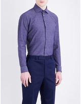 Richard James Contemporary-fit cotton shirt