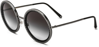 Dolce & Gabbana Women's Dg2211 53Mm Sunglasses