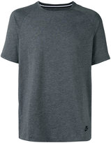 Nike bonded short sleeve T-shirt - men - Cotton/Polyester - S