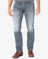 Silver Jeans Co. Men's Gordie Slim-Fit Jeans
