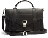 Proenza Schouler PS1 medium leather cross-body bag
