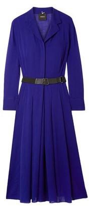 Akris Knee-length dress