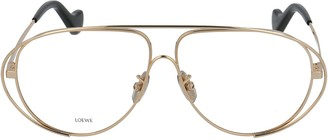 Loewe Aviator Glasses