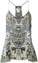 Camilla Hush Hush blouse