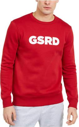 G Star Men Logo Sweater