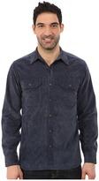 Royal Robbins Grid Cord Long Sleeve Shirt