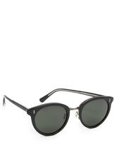 Oliver Peoples Spelman Sunglasses