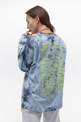 Urban Outfitters Illusions Long Sleeve Tee