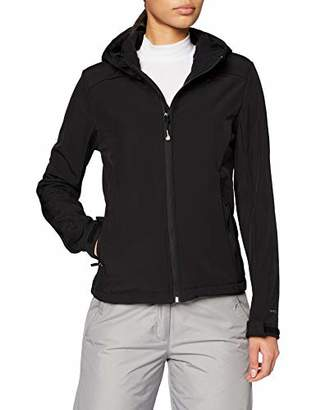Brunotti Women's Joos N Softshell Jacket,2XL