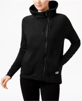 Nike Modern Cape Fleece Asymmetrical Hoodie