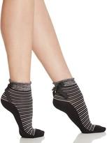 Free People Parisi Stripe Ankle Socks