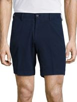 Polo Ralph Lauren Straight-Fit Pima Chino Shorts