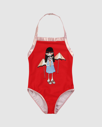 Little Marc Jacobs Swimming Costume - Kids
