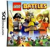 Nintendo DS™ LEGO® Battles