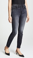 3x1 W3 Straight Authentic Jeans
