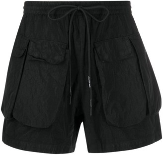 Off-White All Weather shorts