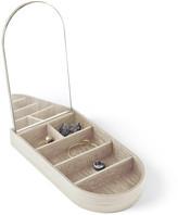 Menu Jewellery Box - White Oak