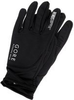 Gore Running Wear Essential So Gloves Black