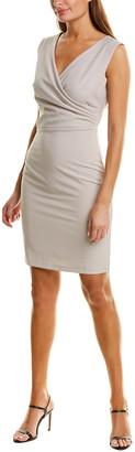 Alexia Admor Kylie Sheath Dress