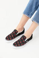 Vans Cherry Slip-On Sneaker