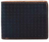 J.fold J-Fold Altrus Leather Billfold Wallet