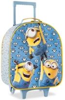 "Heys Despicable Me 19"" Wheeled Suitcase"