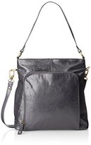 Latico Leathers Georgette Shoulder Bag