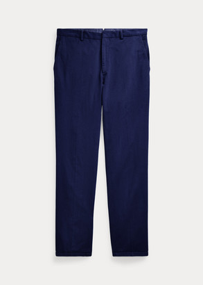 Ralph Lauren Stretch Chino Suit Trouser