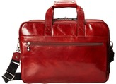 Bosca Old Leather Collection - Stringer Bag Briefcase Bags