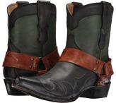 Stetson Jade Cowboy Boots