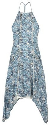 Vix Paula Hermanny Knee-length dress