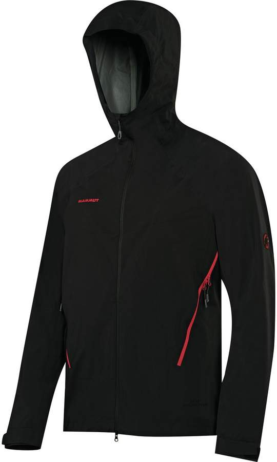 Mammut Ultimate Alpine Hooded Jacket - Men's