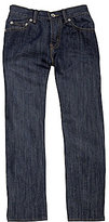 Levi's Big Boys 8-20 514TM Husky Slim-Fit Straight Jeans