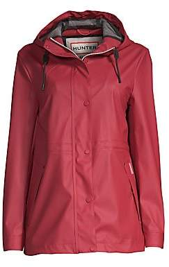 Hunter Women's Original Rubberized Jacket